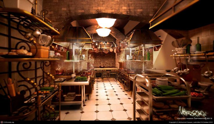 1000 Images About Home Inspiration Ratatouille Kitchen