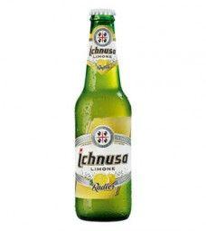 Ichnusa Radler - jetzt neu - Online bestellen  www.tiposarda.de/birra-ichnusa-bier/