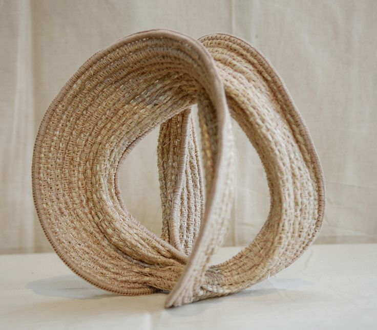 Judy Tadman's Rope Sculptures | Art is a Way