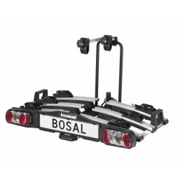 Portabicicletas bosal compact premium III (Plegable)