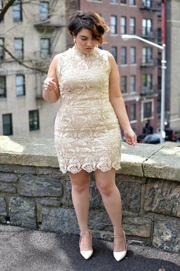 vestidos de festa-Vestido Tubinho Plus Size de renda, Moda Feminina GG/ vestido de renda plus size