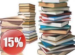 15% DI SCONTO SU TUTTI I LIBRI NON SCOLASTICI in NEGOZIO o prenotati su http://www.goodbook.it/point.asp?codicepoint=07121662&point=PUTATURO+CARTOLERIA