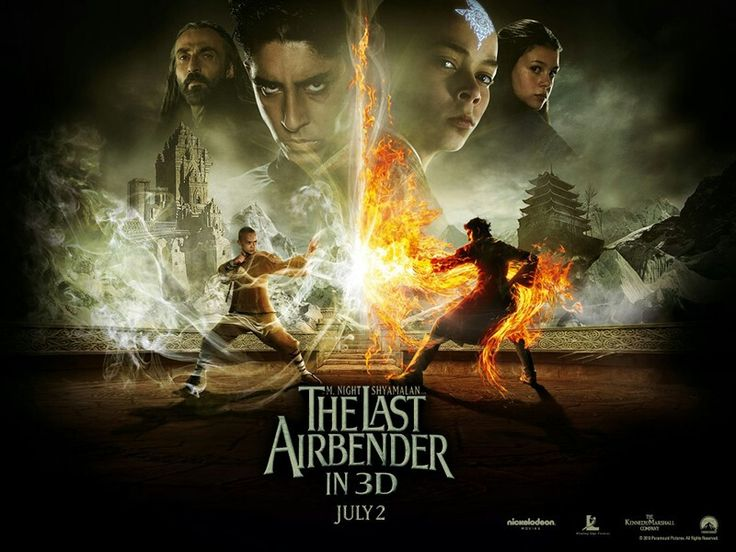 why does everyone hate this movie? i think its pretty cool. i dont like how they pronounce some names, but its still avatar. but the animated series is still the best ever♥ repin or like if ur not a damn hater.