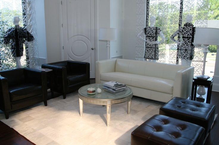 CoatTails boutique | Jackson MS | Nancy Price Interior Design