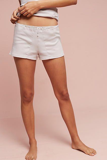 Samantha Chang High Street Shorts