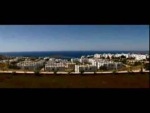 Play this video to see Bodrum, Yalikavak and the apartment for sale