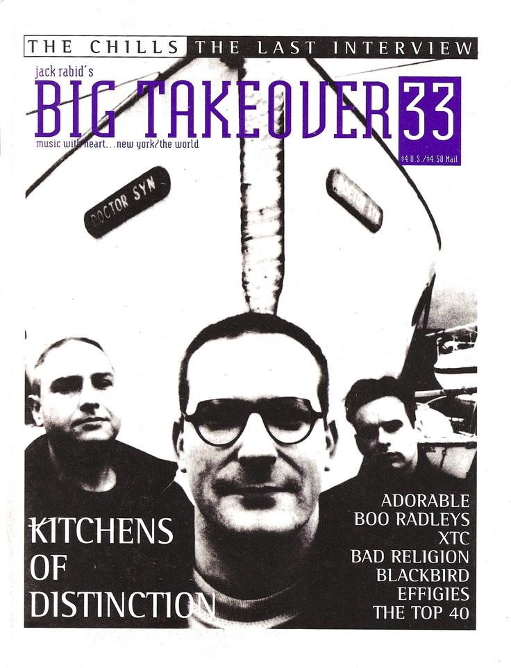 33 1993 Kitchens Of Distinction. | Coverage | Pinterest