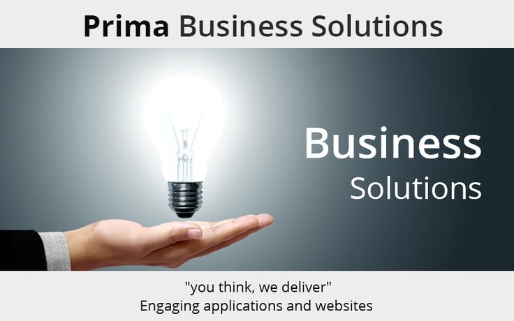 Get in touch today to arrange a personalised review of your team's current activities and let us show you how much time our business automation services could save you. For More Info http://primabusinessuk.com/business-solutions.html