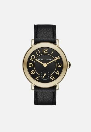 Marc Jacobs Riley Watches