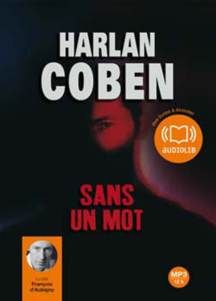 "The Small World of Belly: Lecture 4/200 "" Sans un mot "" d' Harlan Coben"