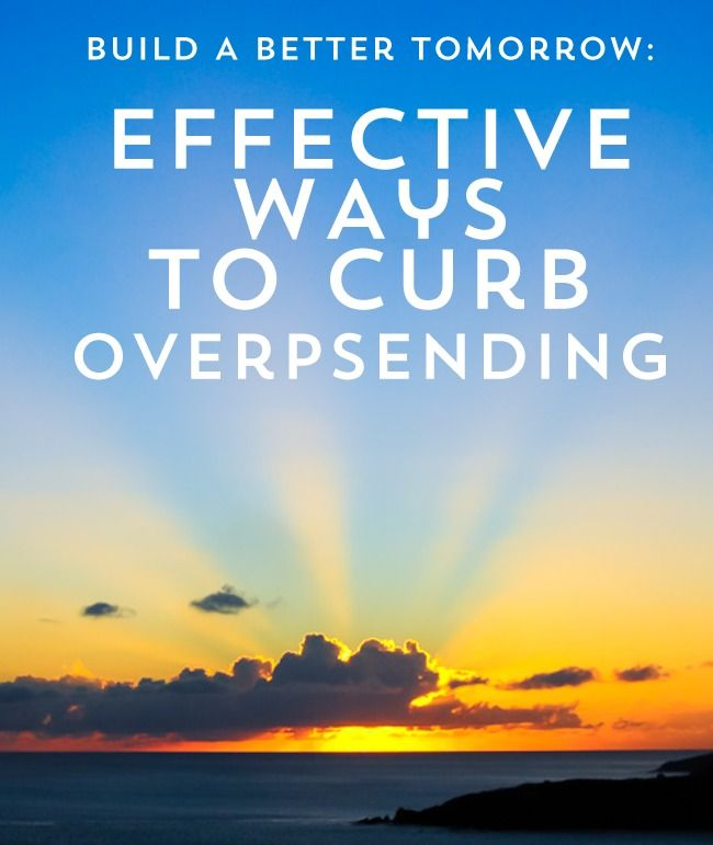Budget not working? Pin these helpful ways to curb overspending!
