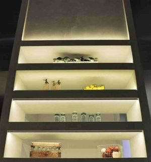 Cabinetry Lighting LED Systems_Lighting Solutions NZ