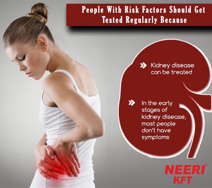 #KidneyDisease can be Dangerous for #Life so should be tested Regularly