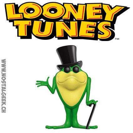 Funko Funko Pop! ECCC 2017 Looney Tunes Michigan J. Frog Edition Li...