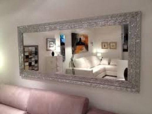 Credenzas Modernas Para Recibidor : Resultado de imagen para espejos salas #credenzas