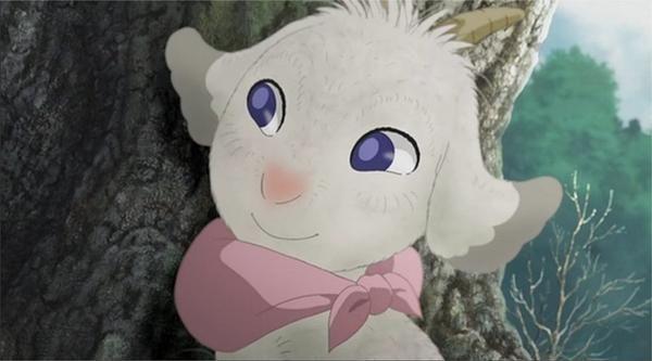Arashi no Yoru ni - Mei