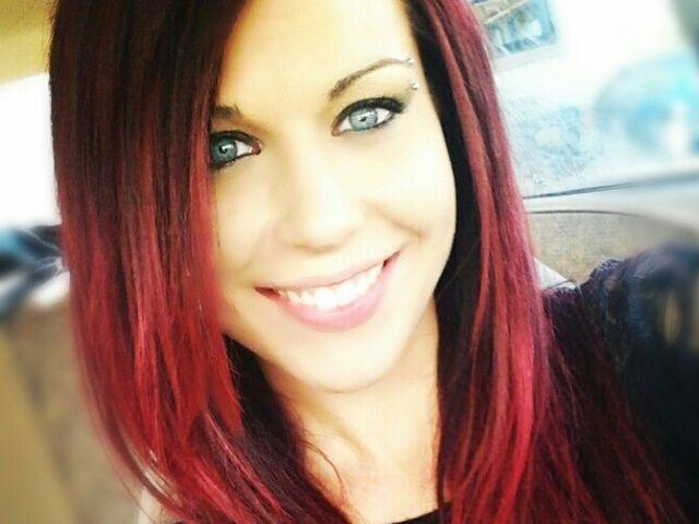 rote Haare   Mit welcher Farbe sollten Sie Ihre Haare einfärben, laut Ihrer ...