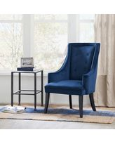 Blue Accent Chairs