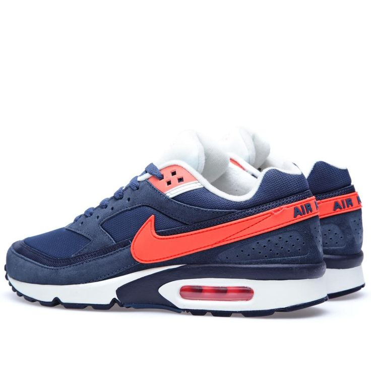 Nike air max bw - 1991