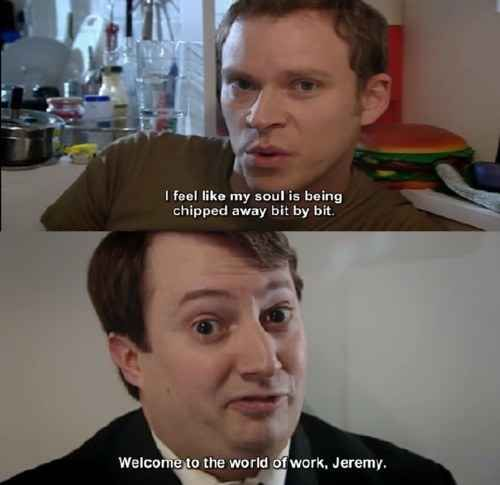 "41 ""Peep Show"" Quotes To Live By"