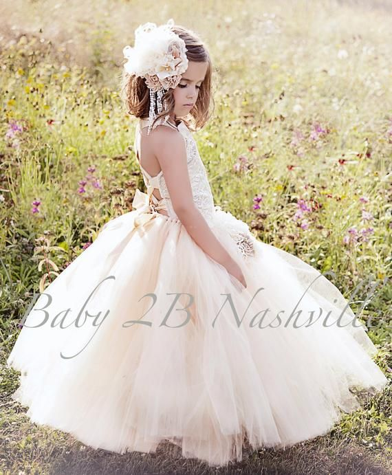 6a541a563 Vintage Dress Wedding Dress Sequin Lace Dress #clothing #children #girl  @EtsyMktgTool #flowergirl #flowergirldress #flowergirldresses
