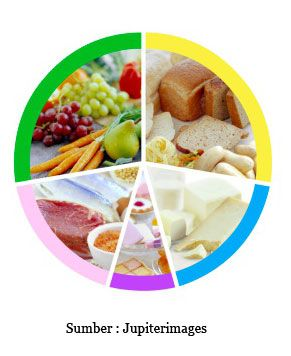Pentingnya Variasi Makanan si Kecil - infobunda