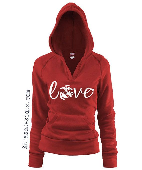We are using our throwback Love design! This specific listing is for Marine Corps! If youre looking for a different branch, here are the links: