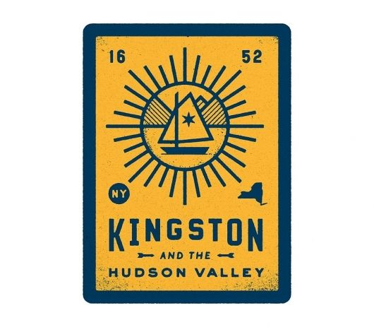 Kingston - The Everywhere Project