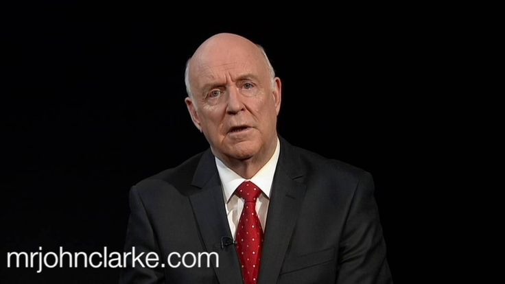 Clarke and Dawe - The Australian electoral system explained