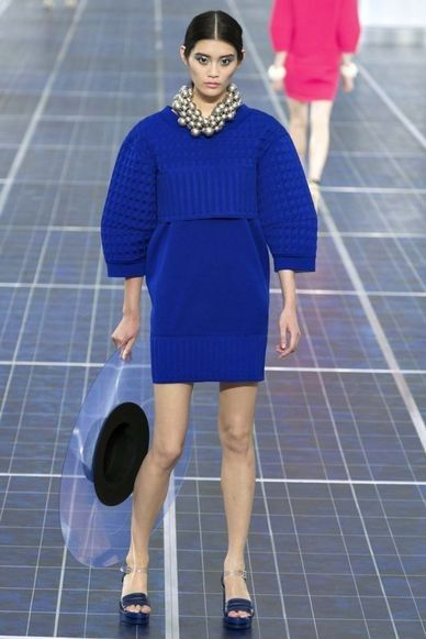 Chanel Ready-to-Wear S/S 2013 :
