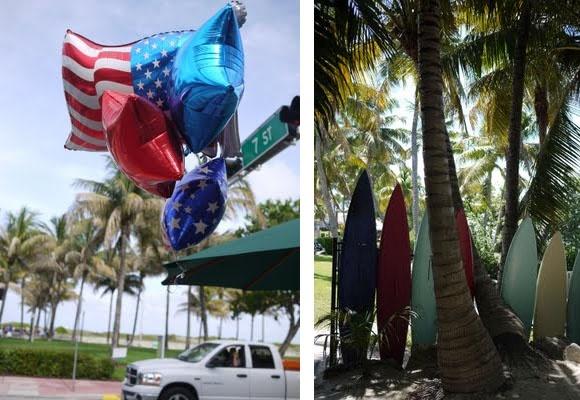 Vivre à Miami en Floride // Le blog d'Amandine