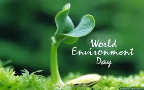 Happy World Environment Day