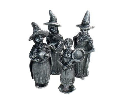The Witches: A Discworld Game | Image | BoardGameGeek