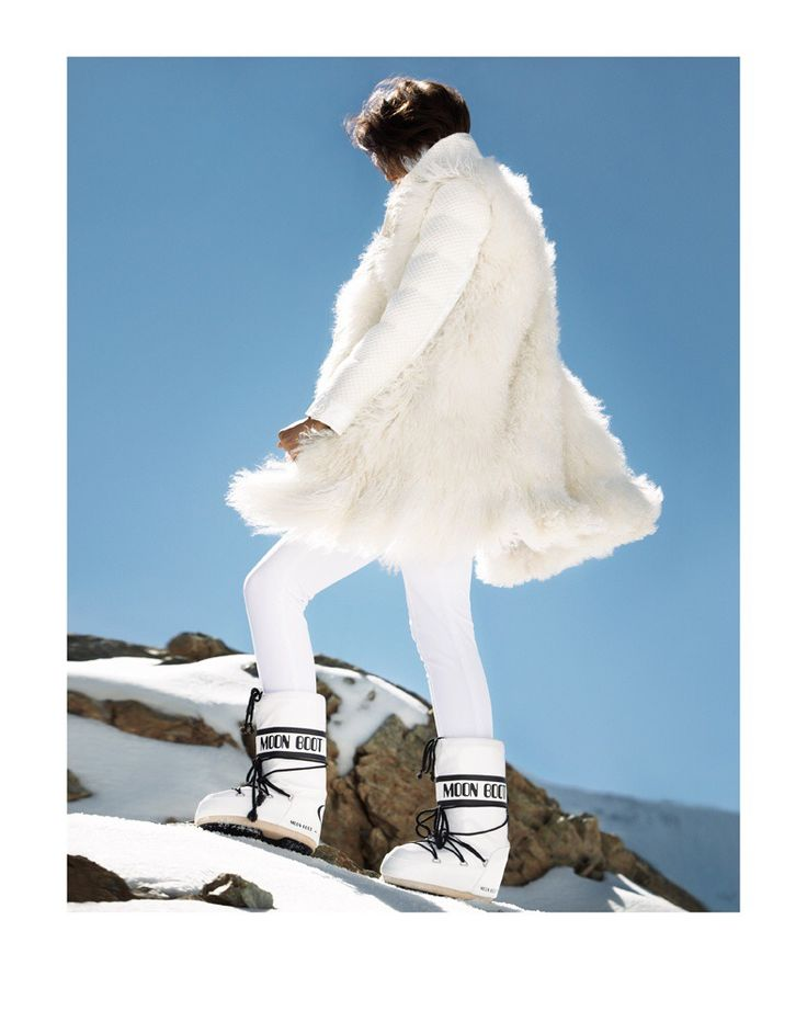 #moonboot #shoes #ayakkabi #winter #style #moda #fashion www.markapark.com