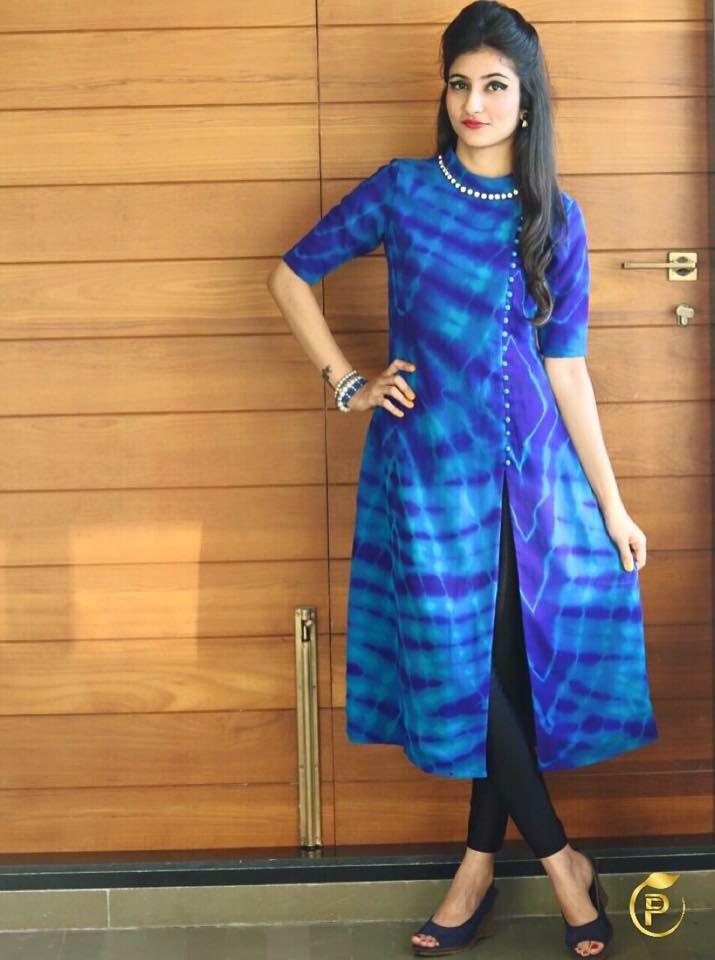 I like cutting of dress not pattern