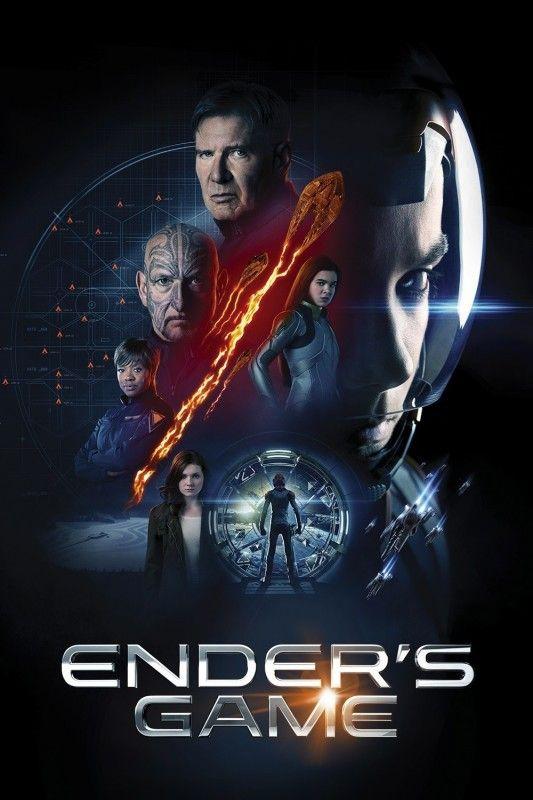 Ender's Game – Jocul lui Ender (2013) film online ...