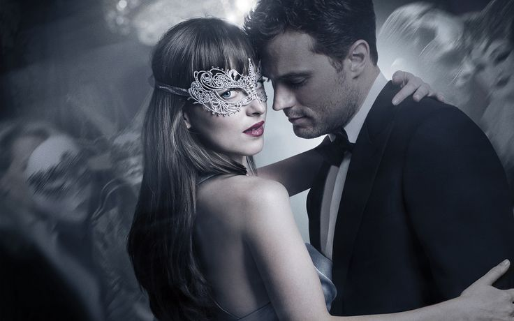 Fifty Shades Darker (2017), CINE ΣΕΡΡΕΣ, Dakota Johnson, Jamie Dornan, Eric Johnson, James Foley,