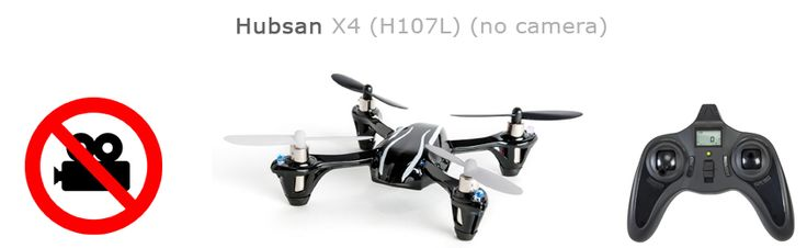 Hubsan X4 (H107L) Review  #husbanx4 #H107L #mini #nano #micro #quadcopter review
