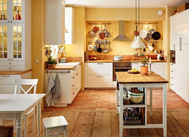 cuisine metod habille des portes et faces de tiroir hittarp en panneau de fibres de bois - Cuisine Blanc Casse Ikea