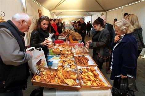 The new oil feast at Sainte-Lucie-de-Tallano, by Alain Pistoresi
