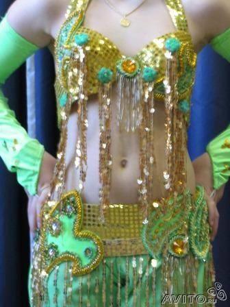 Групповые костюмы для востоных танцев