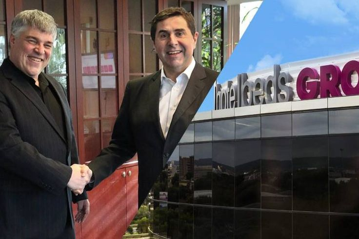 Hotelbeds Eyes a Viable Wholesaler Path in the Shadows of Priceline and Expedia  Hotelbeds filled about 25 million room nights last year by suppling hotels to travel agencies tour operators and airlines. Joan Vilà (right)  executive chairman of Hotelbeds Group is shown with Tourico Holidays CEO Uri Argov when announcing their merger on February 7 2017. Hotelbeds Group  Skift Take: Since 2016 the quiet wholesaler marketplaces for hotel supply have become noisy as private equity firms invested…