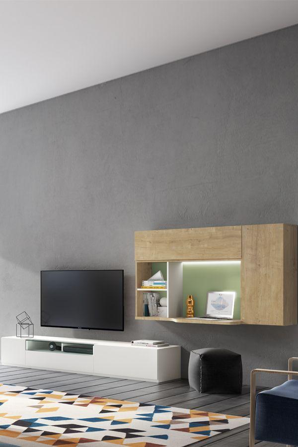 ▷ Comprar Salones de estilo Moderno en Valencia | Muebles ...