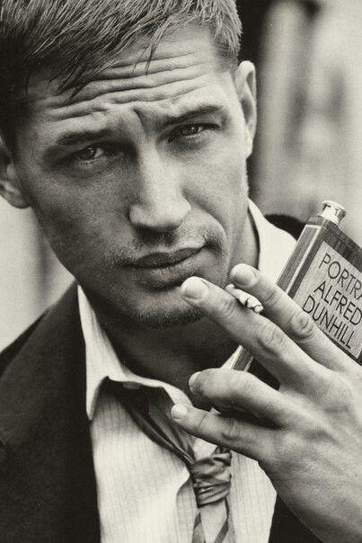 Dear Tom Hardy, please marry me?