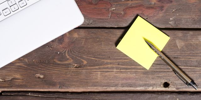 The Perfect Sticky Note App for Your Productivity