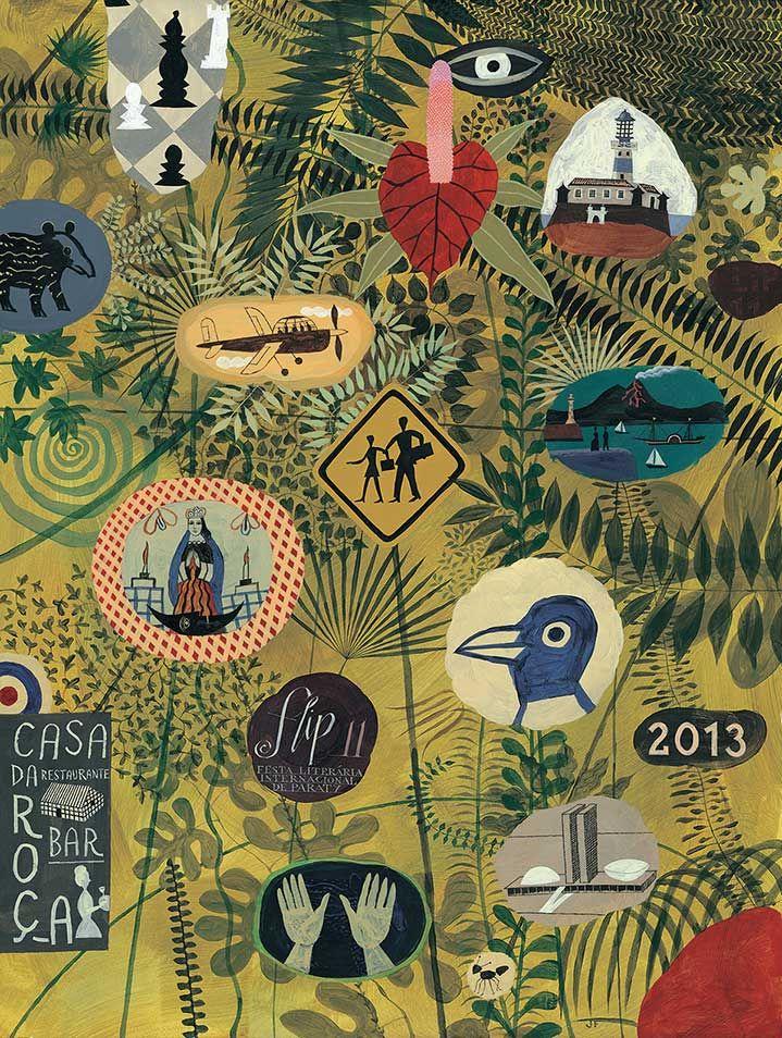 Jeff Fisher | Illustrators | Central Illustration Agency