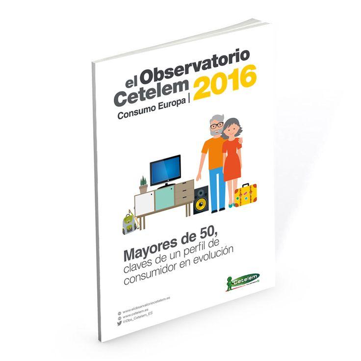 Observatorio Cetelem de Consumo en Europa 2016 - Informe en PDF