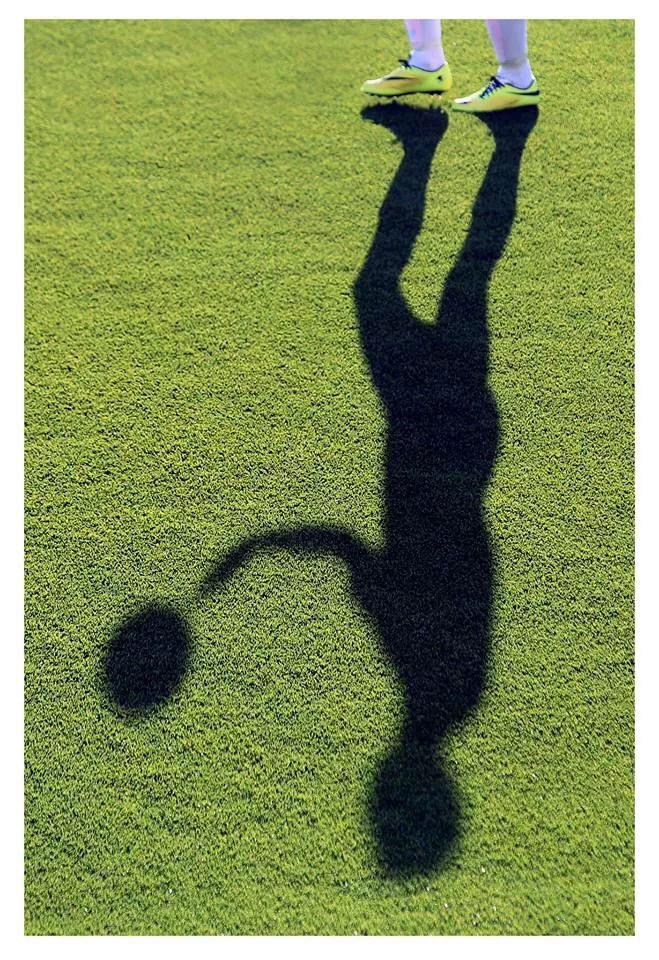 Shadow Football