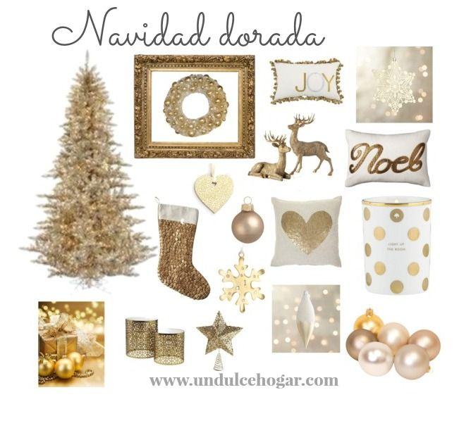 Navidad dorada                                                                                                                                                                                 Más