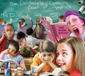 Why Everyone Has Attention Deficit Disorder, and Why It is Illegal To Cure